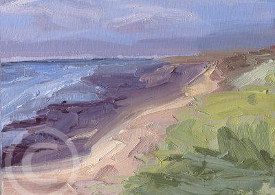 Ainsdale Shoreline