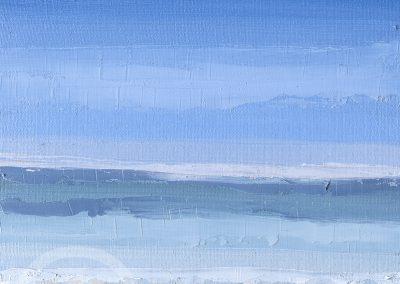 A Still Sea