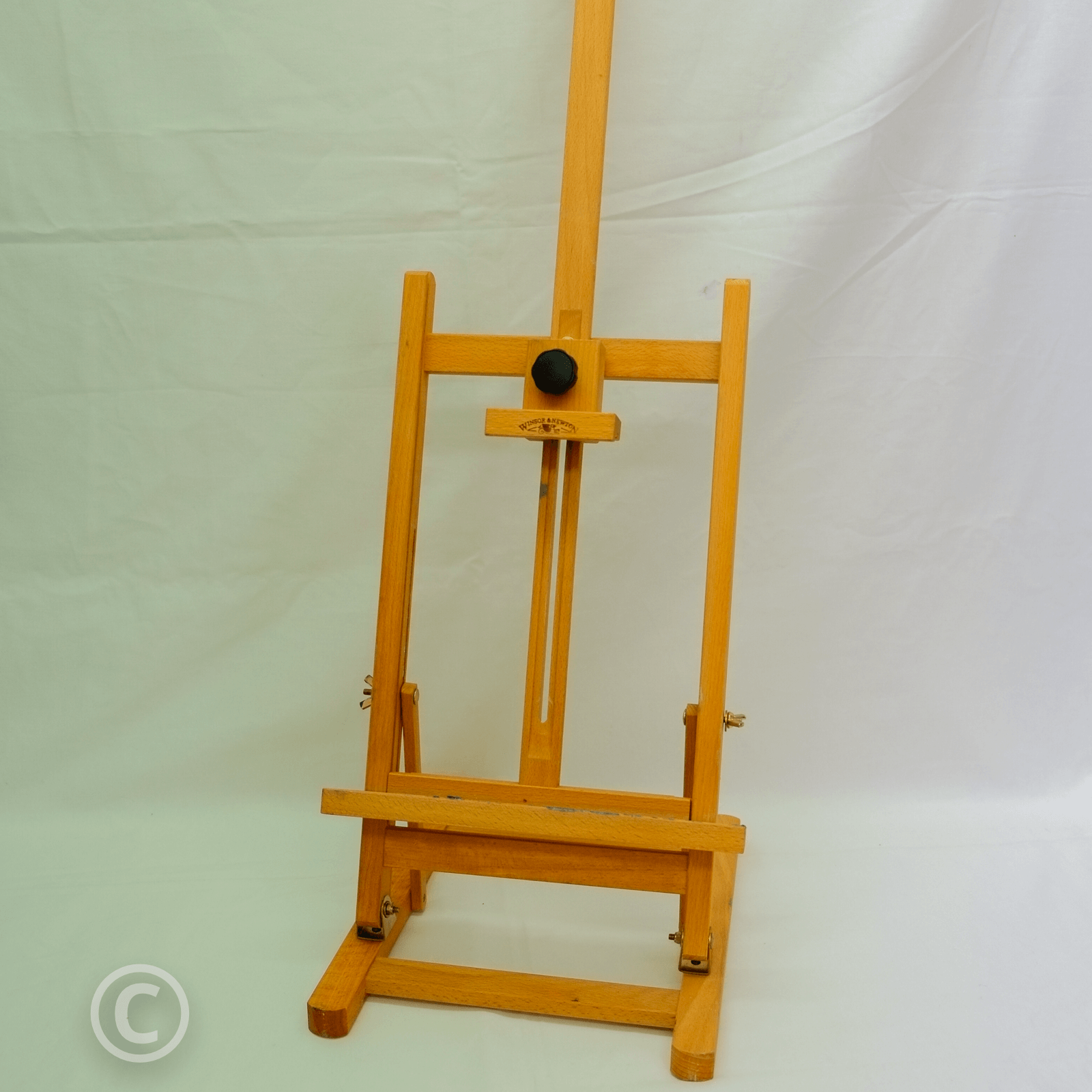 Oil-Painting-Easel-Lytham-Photo-Gallery